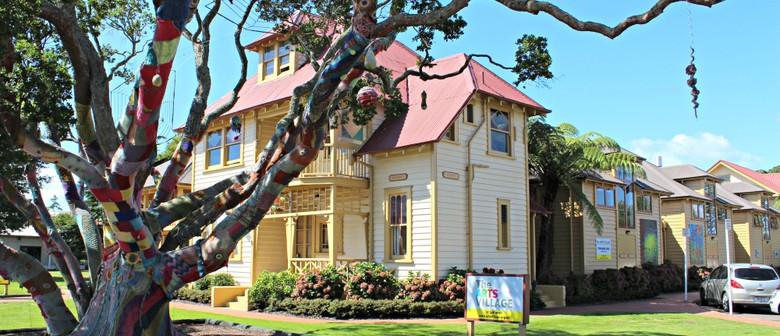 Rotorua Arts Village Trust AGM