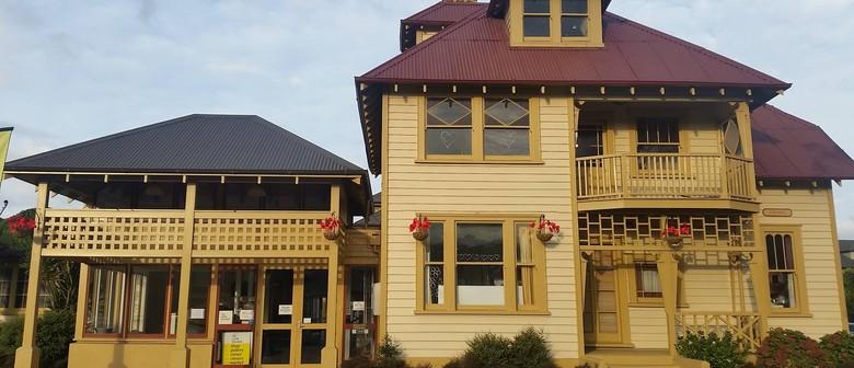 Wohlmann House 30th Birthday Tea