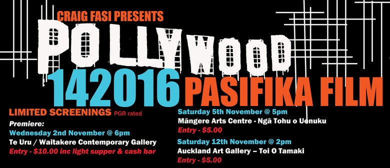 Pollywood Pasifika Film