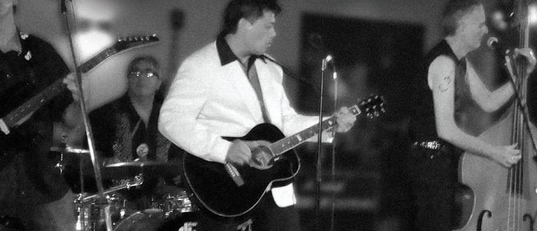 Bubba El & El Camino do Elvis