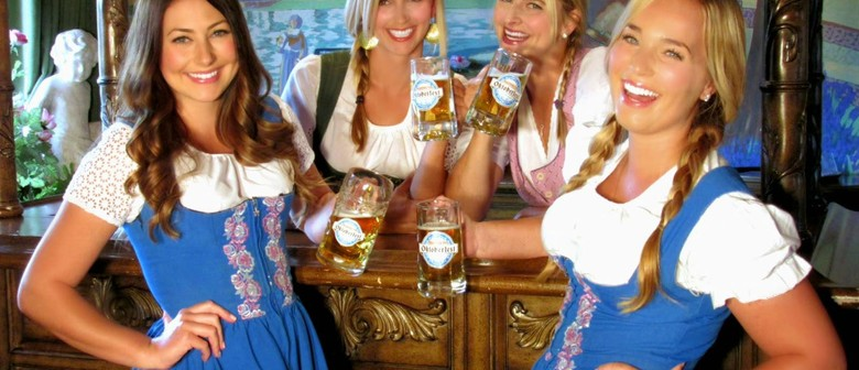 Image result for oktoberfest christchurch