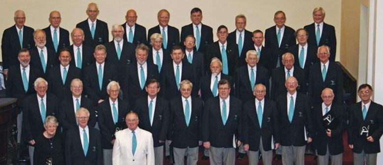Wellington Male Voice Choir