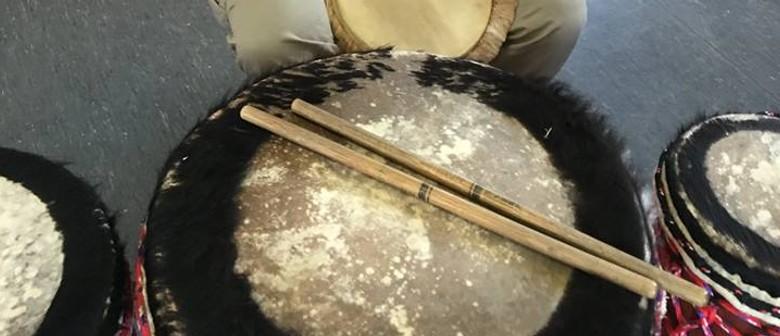 Inspired African Drumming - Kaiwaka