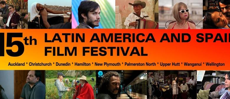 Latin America & Spain Film Festival 2016