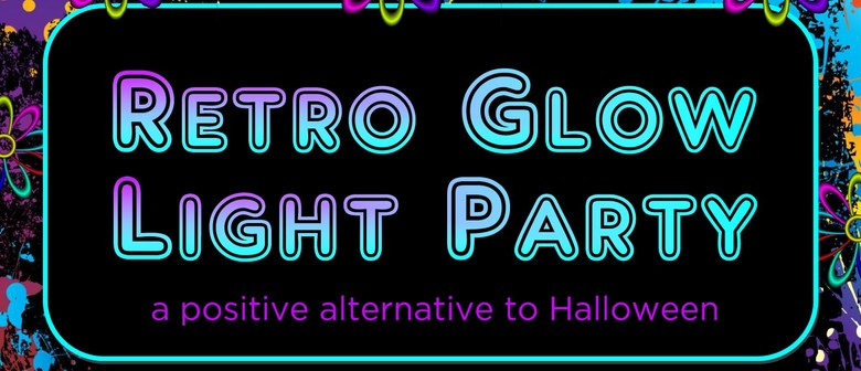 Avondale Light Party - Retro Glow