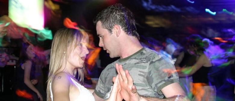 Ceroc Dance Classes
