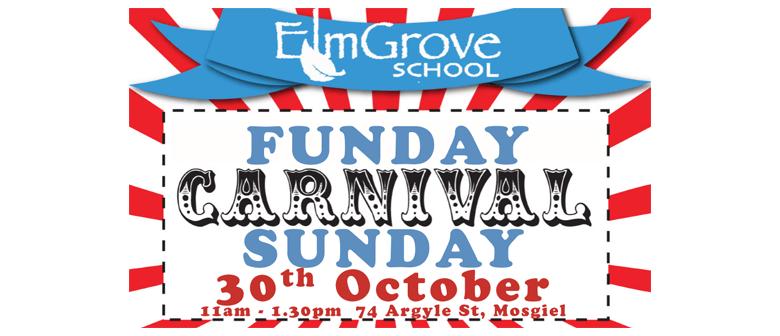 Elmgrove School Carnival