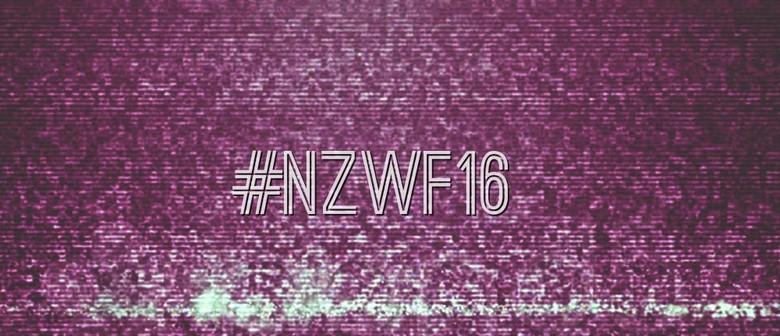 NZ Web Fest #NZWF16