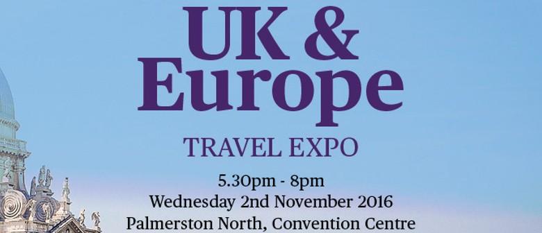 House of Travel 2016 UK-Europe Travel Expo