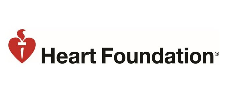 Heart Foundation Family Session