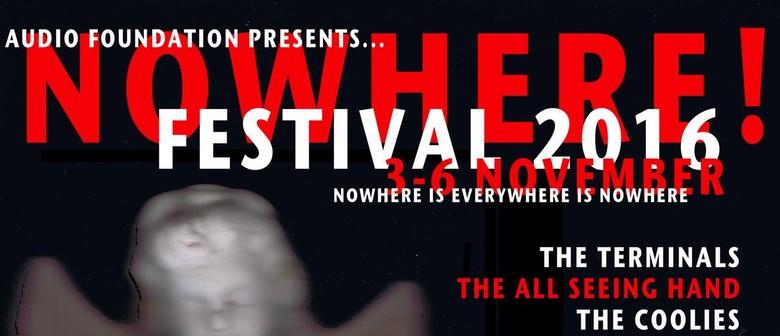Nowhere! Festival 03 (Dayshow)