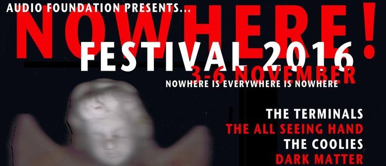 Nowhere! Festival 04