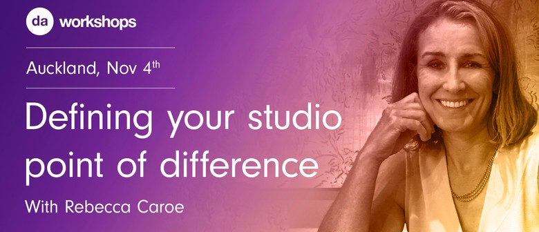 Defining Your Studio Point of Difference