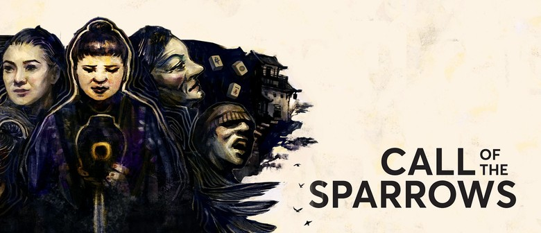 Call of The Sparrows