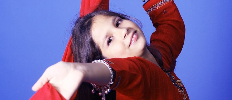 Bollywood Dance for Children: CANCELLED
