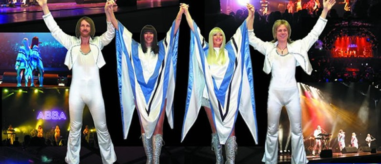 ABBA Tribute Show: SOLD OUT