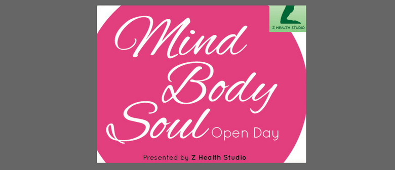 Mind Body Soul Open Day