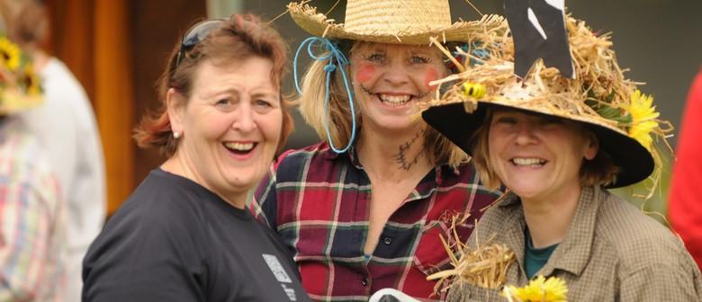Scarecrow Fair