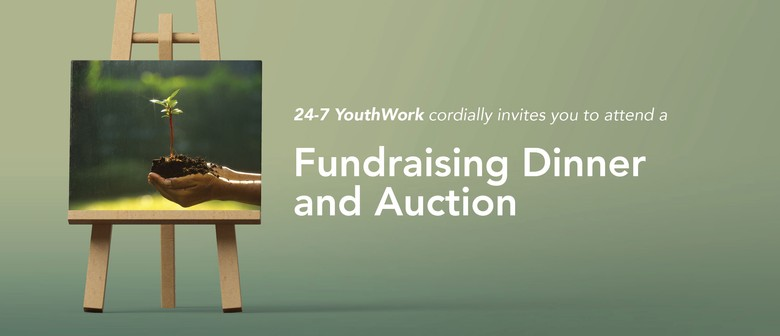 24-7 YouthWork Fundraising Dinner