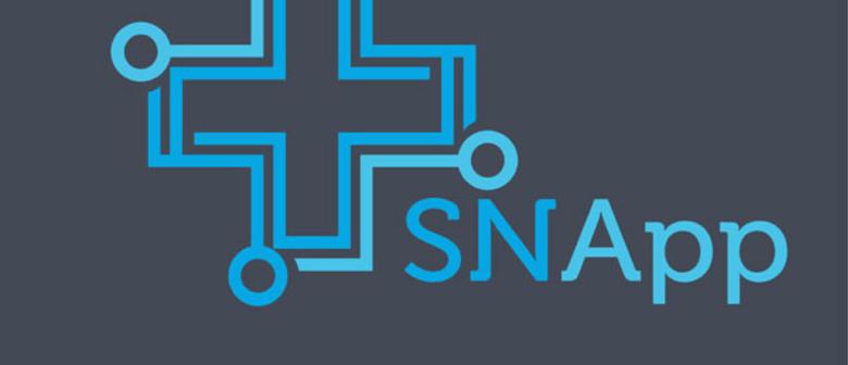SNApp 2016 hackathon