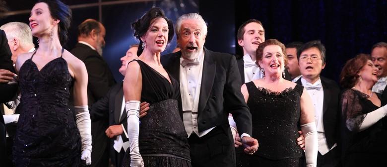 The Kokako Singers and Freemasons NZ Opera Chorus