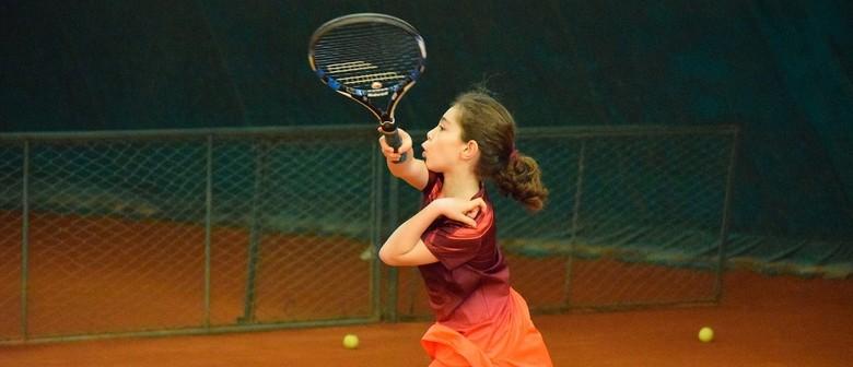 Feilding Tennis Club's - Junior Open Day