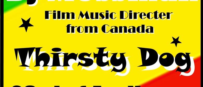 DJ Mossman (Canada)