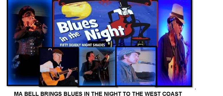 Blues In the Night - Fifty Deadly Night Shades