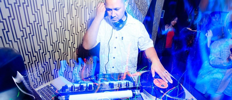 Friday Night Ponsonby Rd: DJ Shane Schwalger