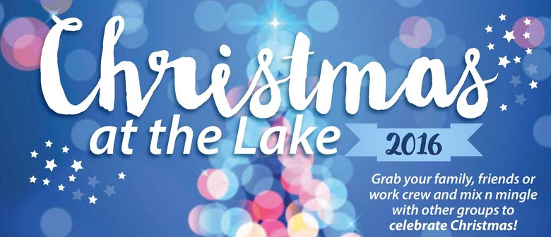Christmas At the Lake 2016 Extended