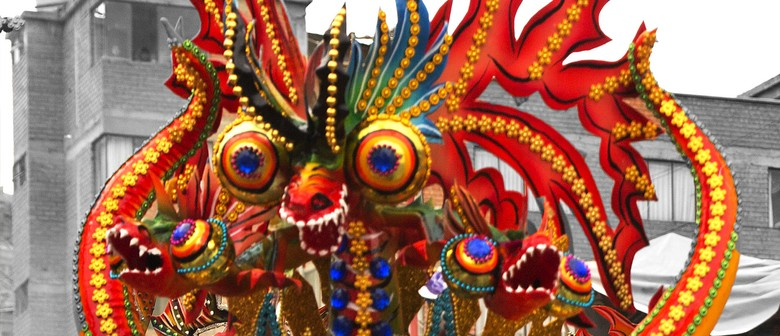 South American Carnival
