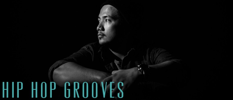 Hip Hop Grooves with Token Veloso
