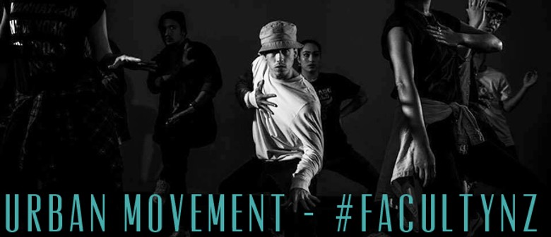 Urban Movement with Oscar Wilson