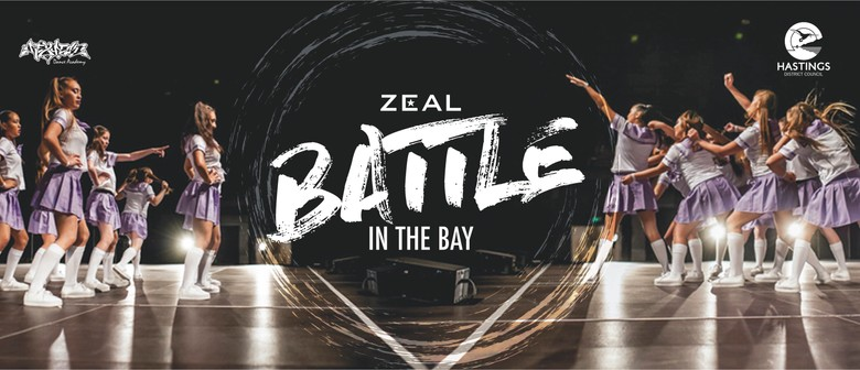 Battle In The Bay - Zeal HB
