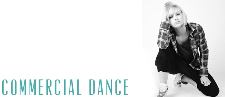 Commercial Dance With Alice Loombe