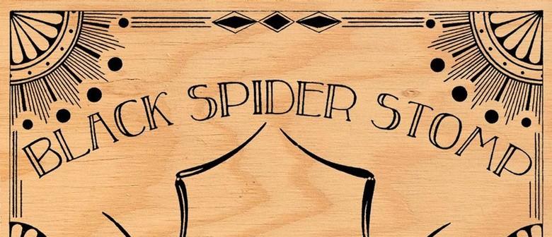 Black Spider Duo