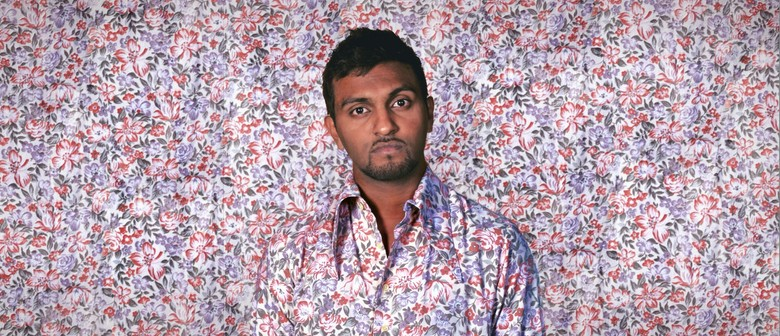 Nazeem Hussain - Legally Brown