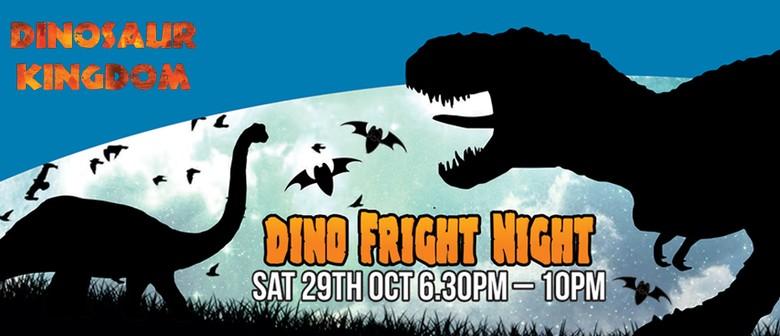 Halloween - Dino Fright Night