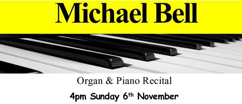 Keyboard Fantastics - Organ & Piano Recital