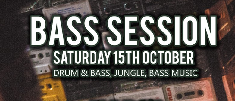 Bass Session #001