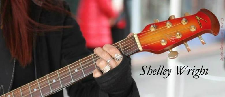 Shelley Wright & Inlimbo - Smooth Sundays