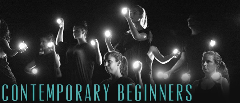 Contemporary Beginners with Hannah Stannard