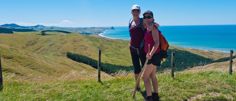 Labour Weekend Fully Catered Trekking Getaway