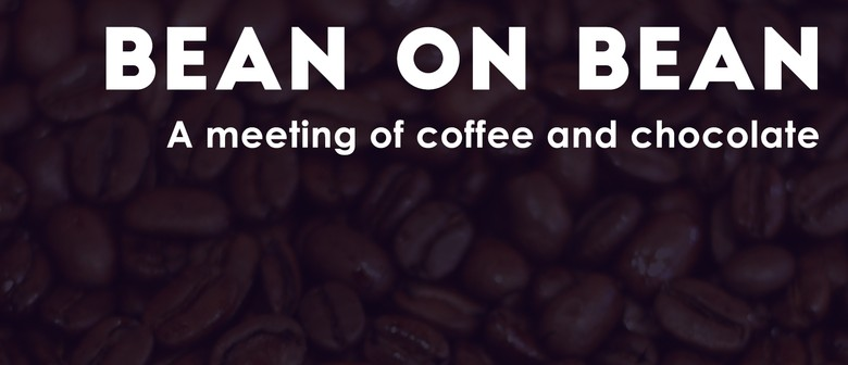 Bean On Bean - A Meeting of Coffee and Chocolate