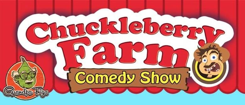 Chuckleberry Farm - Comedy Rangiora