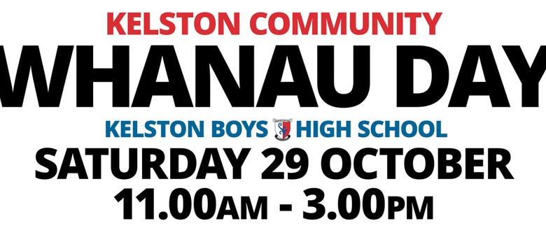 Kelston Community Whanau Day