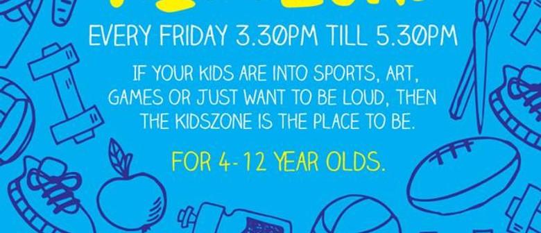 RYZ Kids Zone