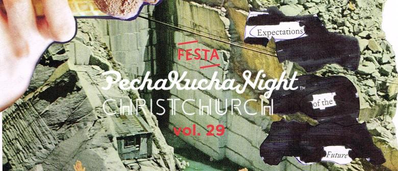 PechaKucha Night  - Volume 29