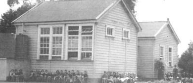 Hinuera School 125th Anniversary Reunion