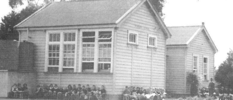 Hinuera School 125th Anniversary Reunion